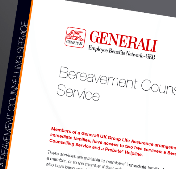 Generali by Bloo agency