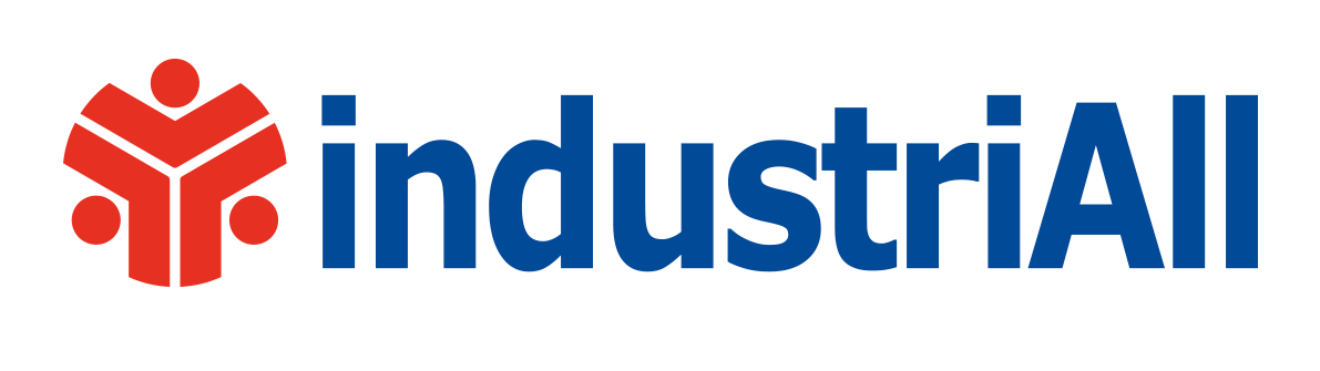 Industriall Logo by Bloo agency
